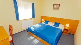 ADEBA Praha - Single room