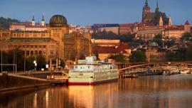 Botel Albatros Hotel Praha