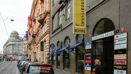 AZ Hostel Praha