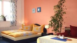 Bed and Breakfast Beranek Praha - Double room