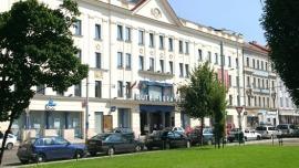 HOTEL BERÁNEK Praha