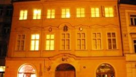 Bohemia Apartments Prague Centre Praha
