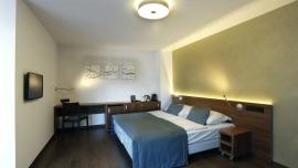Hotel Carol Praha