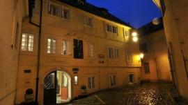 Hotel Casa Marcello Praha