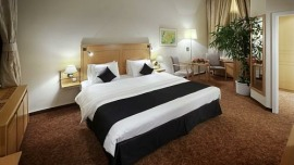 Hotel Century Altstadt Prag Praha