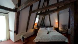 Hotel Černý slon Praha - Dreibettzimmer