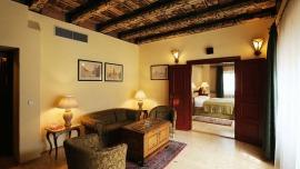 The Charles Hotel Praha - 1-Schlafzimmer Appartement (4 Personen)