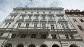 Michelangelo Grand Hotel ***** Praha