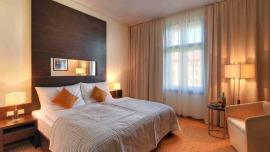 Clarion Hotel Prague City Praha - Double room