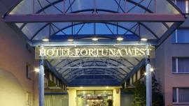 Hotel Fortuna West Prague Praha