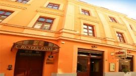 Hotel DAR Praha