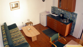 Aparthotel Biskupsky Dvur Praha - Apartment (2 rooms+kitchen)
