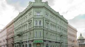Deminka Palace Hotel Praha