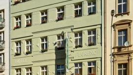 Hotel Florenc Praha