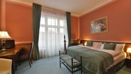 Hotel Hastal Prag Altstadt Praha