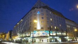 Hotel Hilton Prag Altstadt Praha