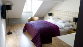 The Icon Hotel & Lounge Praha - Pokój Dwuosobowy/Pokój typu Twin