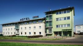 HOTEL IMOS PRAHA Praha