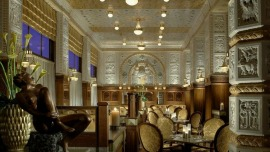 Art Deco Imperial Hotel Prag Praha