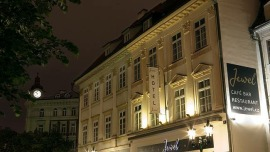 Hotel Jewel (U Klenotnika) Praha