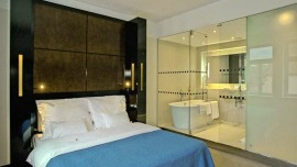 Maximilian Hotel Prague Praha - Appartement