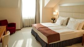 Merrion Hotel Praha - Zweibettzimmer