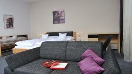 Pension Milk inn Praha - Apartment