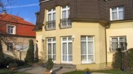 Hotel Villa Olivia Praha