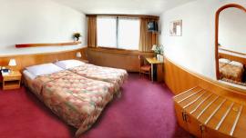 Hotel Olympik **** Praha - Double room