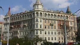 Apartments Prague River View Praha