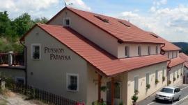Guest House Patanka Praha