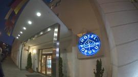 EA HOTEL POPULUS Praha