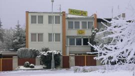 Pension FOX Praha