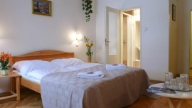 Pension Prague City Praha - Double room, Triple room, Four bedded room