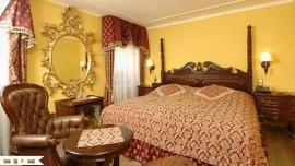 Hotel U Prince Praha - Zweibettzimmer