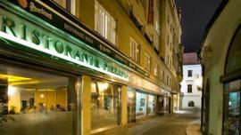 Hotel Leon D´Oro Praha