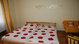 Guesthouse Saturnin Praha - 1-bedroom apartment