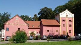 HOTEL STARÝ PIVOVAR Praha
