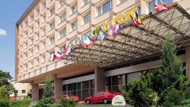 Hotel Olympik Tristar*** Praha