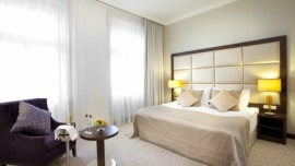 Hotel King David Prague Praha