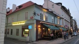 Apartments U Švejků Praha