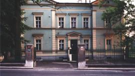 Bed and Breakfast  U sv. Krystofa Praha