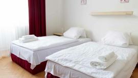 Guesthouse Villa Venus Praha - Triple room