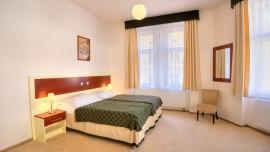 Hotel VICTORIA Praha