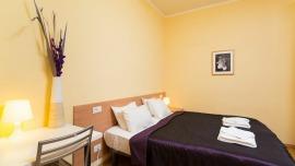 ApartHotel Vlkova Palace Praha - 1-bedroom apartment, Two-Bedroom Apartment