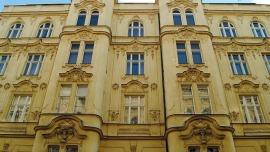 Prag Altstadt Appartements Dlouha Praha