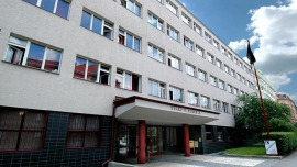 Welcome Hostel Dejvice Zikova Praha